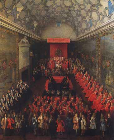 アンズリー家の伯爵紋章シール | イギリス貴族のアンティークジュエリー